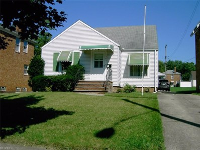 105 Gould Ave, Bedford, OH 44146 - MLS#: 4040132