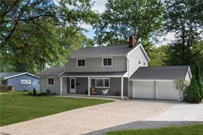 195 Yoder Blvd, Avon Lake, OH 44012 - MLS#: 4040152