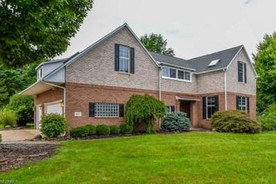 5017 Nobles Pond Dr NORTHWEST, Canton, OH 44718 - MLS#: 4040171