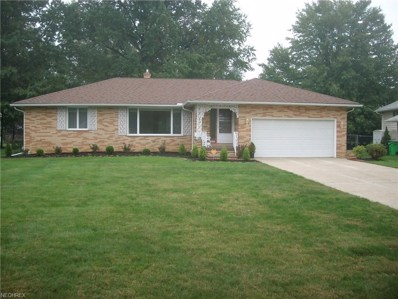 665 Jefferson Dr, Highland Heights, OH 44143 - MLS#: 4040181