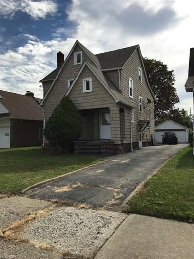 18316 Edgerton Rd, Cleveland, OH 44119 - MLS#: 4040211