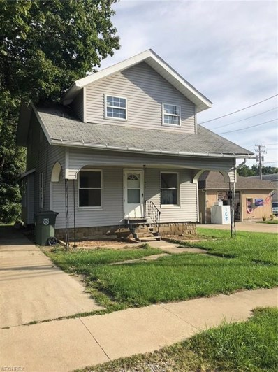 484 College St, Wadsworth, OH 44281 - MLS#: 4040225