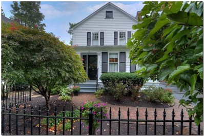 55 Maple St, Chagrin Falls, OH 44022 - MLS#: 4040236