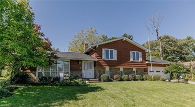 5714 Breckswood Oval, Broadview Heights, OH 44147 - MLS#: 4040276