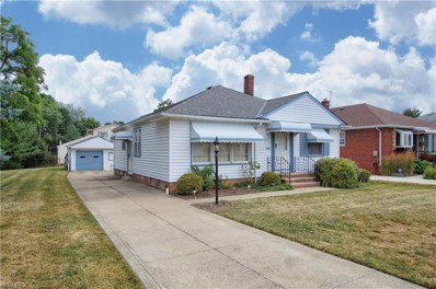 329 East 309th St, Willowick, OH 44095 - MLS#: 4040300