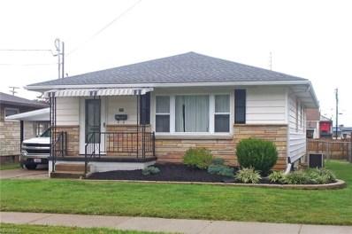205 Maple Street, Belpre, OH 45714 - MLS#: 4040302