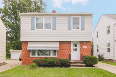 1321 Avondale Rd, South Euclid, OH 44121 - MLS#: 4040303