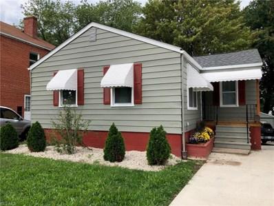 14124 Triskett Rd, Cleveland, OH 44111 - MLS#: 4040310