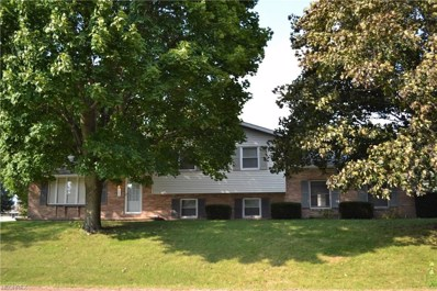 7500 Panther Ave NORTHEAST, Canton, OH 44721 - MLS#: 4040323