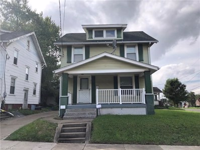 215 Girard Ave NORTHEAST, Canton, OH 44704 - MLS#: 4040344