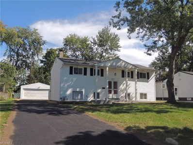 5731 Vickie Ln, Bedford Heights, OH 44146 - MLS#: 4040346
