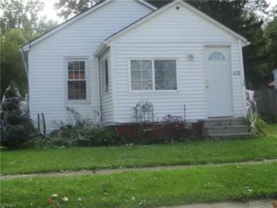 610 Wayne St, Elyria, OH 44035 - MLS#: 4040360