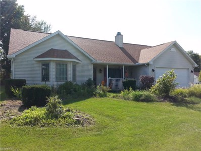 392 Arbor Court, Medina, OH 44256 - MLS#: 4040382