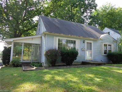 1332 26th St NORTHEAST, Canton, OH 44714 - MLS#: 4040398