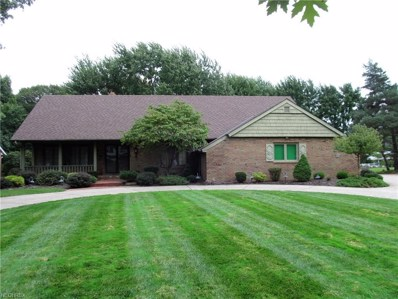 7459 Canyon Cir, Middleburg Heights, OH 44130 - MLS#: 4040414