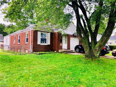 3203 Fortune Ave, Parma, OH 44134 - MLS#: 4040431