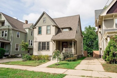 6814 W Clinton Ave, Cleveland, OH 44102 - MLS#: 4040440