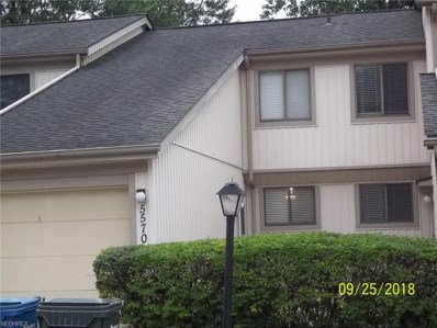 5570 Candlewood Ct UNIT 242, Parma, OH 44134 - MLS#: 4040455