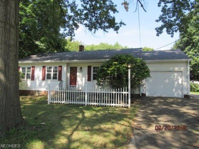 227 34th St SOUTHWEST, Canton, OH 44706 - MLS#: 4040482