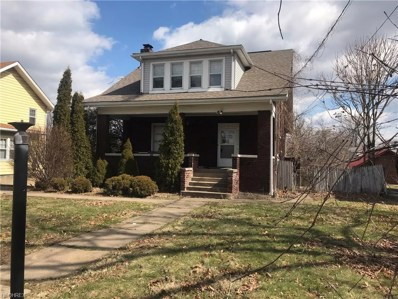 714 Woodlawn Rd, Steubenville, OH 43952 - MLS#: 4040501