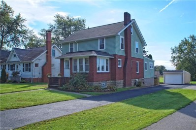 13725 W Center St, Burton, OH 44021 - MLS#: 4040504