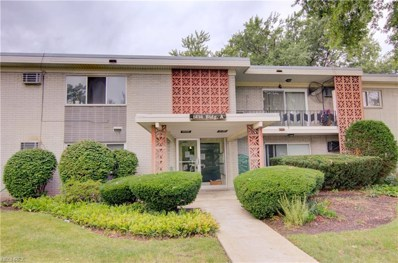 1414 Golden Gate Blvd UNIT A202, Mayfield Heights, OH 44124 - MLS#: 4040543