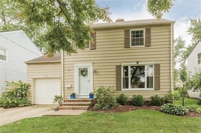 5156 Edenhurst Rd, Lyndhurst, OH 44124 - MLS#: 4040556