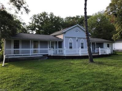 3195 N Main St, Rock Creek, OH 44084 - MLS#: 4040560