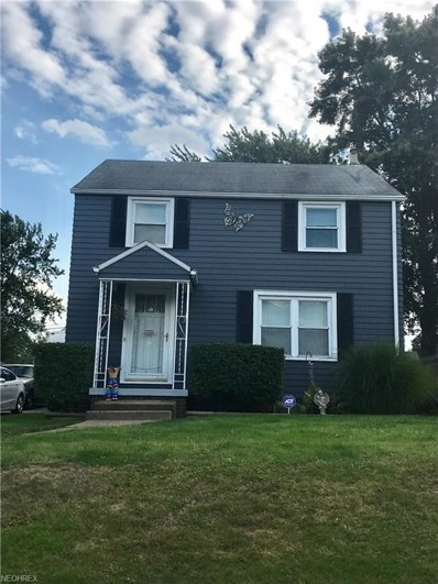 1220 Milford St NORTHEAST, Canton, OH 44714 - MLS#: 4040570