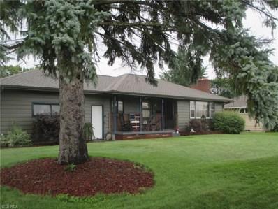 1810 Sequoya Dr, Boardman, OH 44514 - MLS#: 4040572