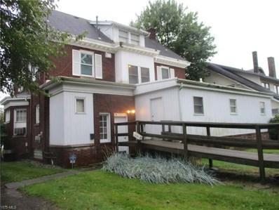 1863 E Market St, Warren, OH 44483 - MLS#: 4040574