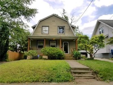 547 Saint Leger Ave, Akron, OH 44305 - MLS#: 4040675