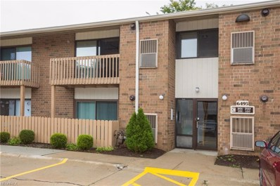 6495 Princeton Ct UNIT C-202, Parma Heights, OH 44130 - MLS#: 4040676