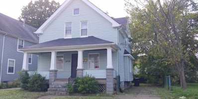 3704 E 106th, Cleveland, OH 44105 - MLS#: 4040712