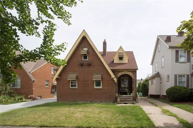 4117 W 161st St, Cleveland, OH 44135 - MLS#: 4040725