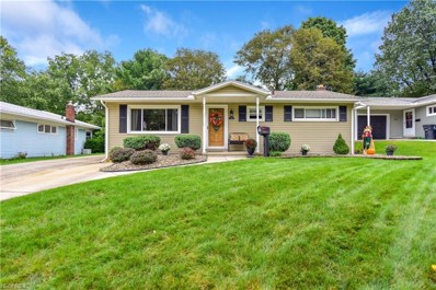 761 Plainfield Rd, Akron, OH 44312 - MLS#: 4040731