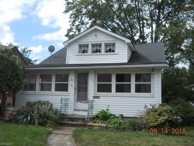 306 E 285, Willowick, OH 44095 - MLS#: 4040747