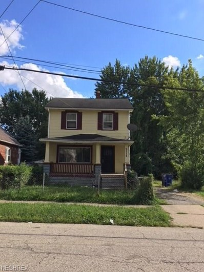 9322 Dunlap Ave, Cleveland, OH 44105 - MLS#: 4040763