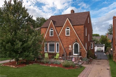 3457 W 152nd St, Cleveland, OH 44111 - MLS#: 4040820