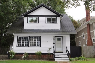 332 E Archwood Ave, Akron, OH 44301 - MLS#: 4040823