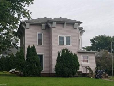 505 N Bever Street, Wooster, OH 44691 - #: 4040826