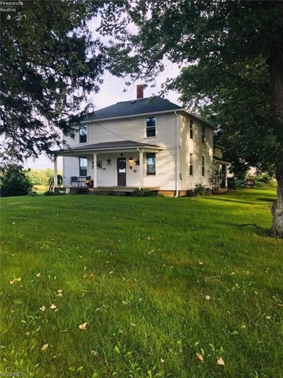 13714 State Route 61, Collins, OH 44826 - MLS#: 4040836