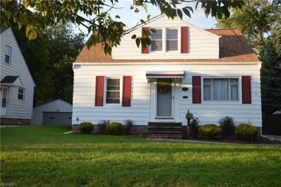362 Turney Rd, Bedford, OH 44146 - MLS#: 4040837