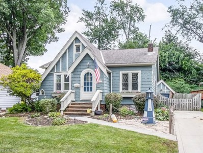 4171 Ridgeview Rd, Cleveland, OH 44144 - MLS#: 4040855