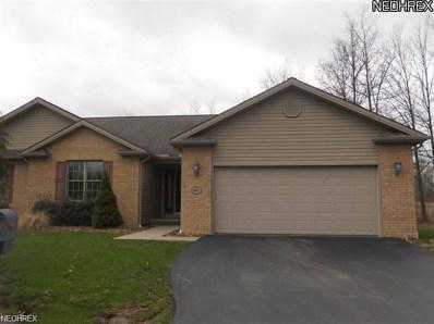 403 Pin Oak Pl, Campbell, OH 44405 - MLS#: 4040862