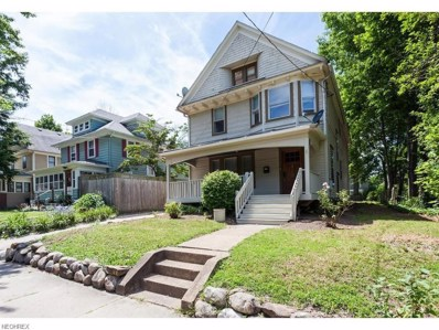 108 Dodge Ave, Akron, OH 44302 - MLS#: 4040870