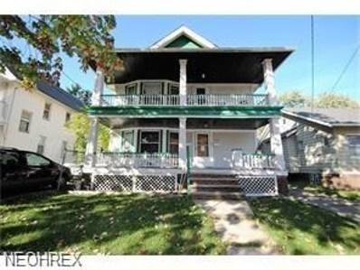 1328 Fry Ave, Lakewood, OH 44107 - MLS#: 4040877