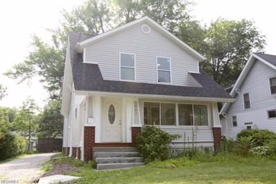 507 Greenwood Ave, Akron, OH 44320 - MLS#: 4040887