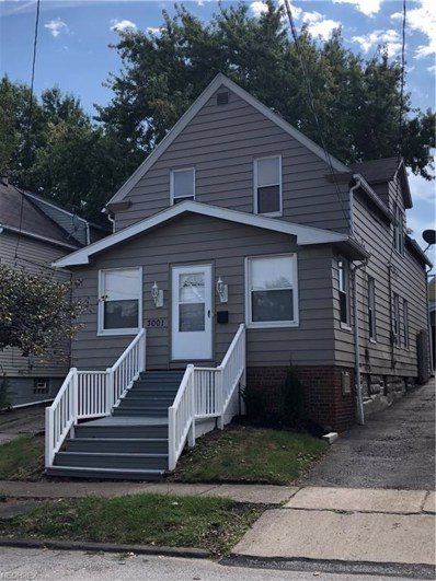 3001 Searsdale Ave, Cleveland, OH 44109 - MLS#: 4040898