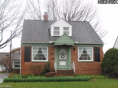 21270 Tracy Ave, Euclid, OH 44123 - MLS#: 4040936